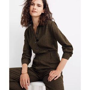 MADEWELL Jumpsuit Size 4